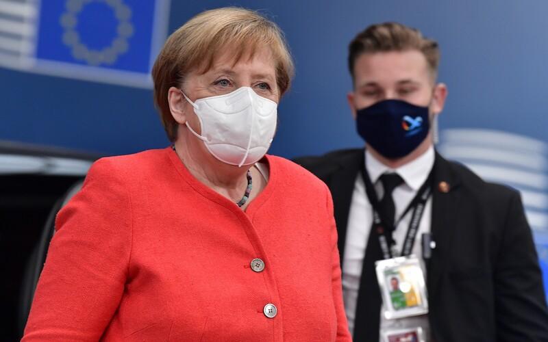 Angela Merkel varuje Německo: Čeká nás nejtěžší fáze.