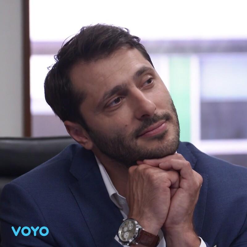 V ktorom seriáli nájdeš Branislava Deáka ako právnika?
