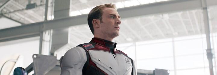 Režiséři a scénáristé Avengers: Endgame se nedokáží shodnout na tom, co se stalo s Capem na konci filmu