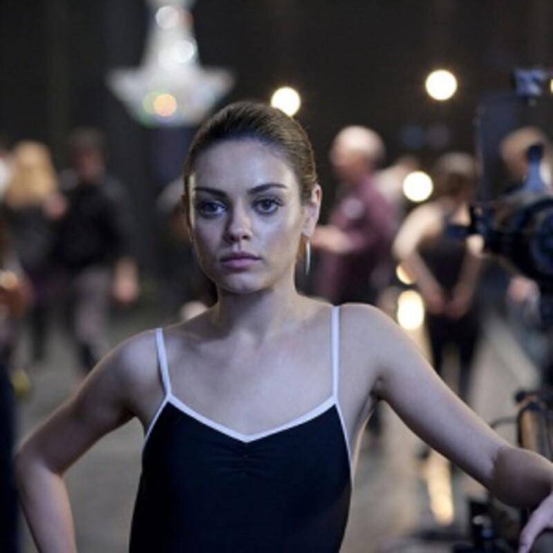 Mila Kunis vo filme: