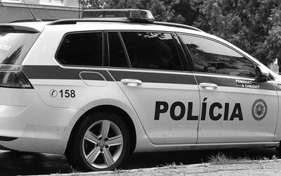 Vražda v Banskej Bystrici: Páchateľ zastrelil 64-ročného muža, hľadať ho vraj mal aj vrtuľník.