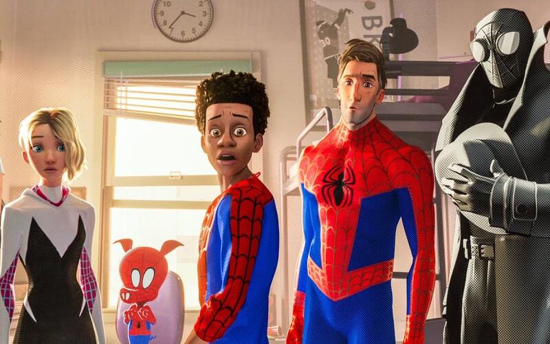 Pokračovanie Spider-Man: Into the Spider-Verse má byť úplne epické. Animácie ťa vraj posadia na zadok.