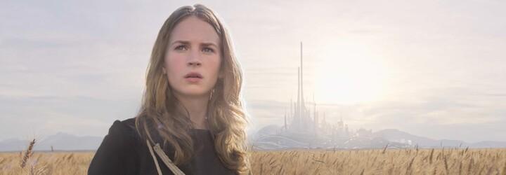 Sľubný sci-fi projekt s názvom Tomorrowland sa pripomína ďalším lákavým trailerom
