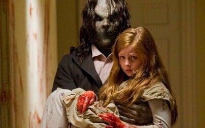 Sinister je nejstrašidelnější horor v historii, rozhodla vědecká studie.