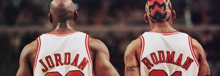TOP 10: Najlepšie momenty zo seriálu The Last Dance o Michaelovi Jordanovi