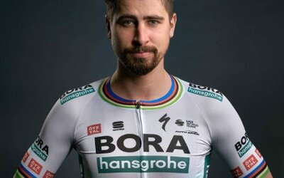 Peter Sagan definitívne končí v tíme Bora-Hansgrohe. Chce otvoriť novú kapitolu vo svojej kariére.