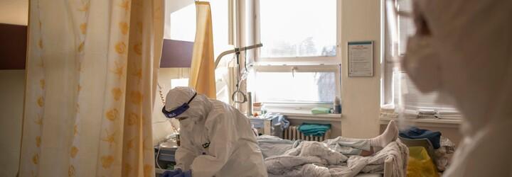 Denní nárůst nakažených: Testy odhalily 3 206 případů, rozvolnění se zatím nechystá