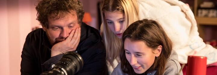Jeden muž si mohl zapínat webkameru 13leté dívky. Nahrával si ji pak při velmi intimních okamžicích, říká Vít Klusák (Rozhovor)