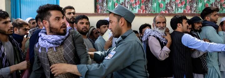 Praha nabídne uprchlíkům z Afghánistánu městské byty