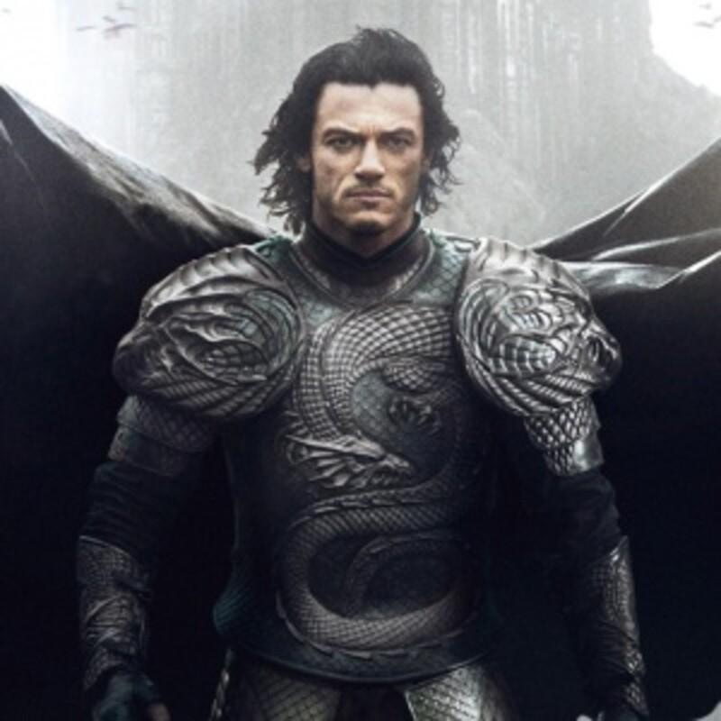 Kto je autorom románu Dracula?