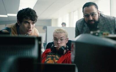 Netflix interaktivním filmem Black Mirror: Bandersnatch boří limity. Za hlavního hrdinu rozhoduješ ty (Recenze)
