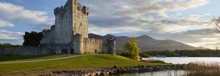 10 fascinujících věcí, které jsi (možná) nevěděl o Irsku