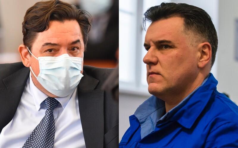 Černák a Kočner sa stretli na súde pre pripravovanú vraždu exspoločníčky Pavla Ruska. Kočner potvrdil Ruskovu verziu, že nie on si mal objednať vraždu Volzovej, ale ona si údajne mohla objednať Ruskovu vraždu.