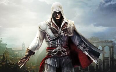 Assassin's Creed dostane na Netflixu hraný i animovaný seriál. Ubisoft plánuje vytvořit velký svět asasínů.