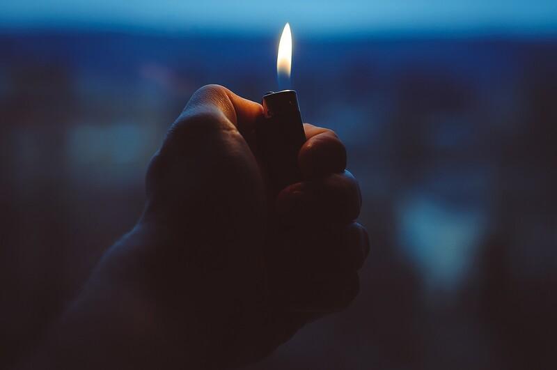 Čo je potrebné urobiť hneď po popálení?