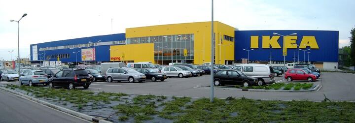 IKEA do dvou let ukončí prodej plastu na jedno použití ve všech svých prodejnách