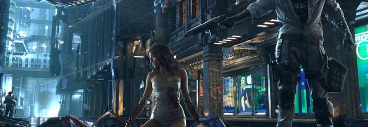 Tvůrci Zaklínače ukázali jednu z nejočekávanějších her Cyberpunk 2077. Podívejte se na dystopický svět v novém traileru
