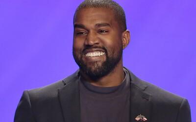 Chce bojovat proti očkování, potratům a policejní brutalitě. Myslí Kanye West kandidaturu na prezidenta opravdu vážně?
