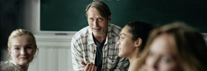 Oscarový Chlast se dočká amerického remaku. Madse Mikkelsena vystřídá Leonardo DiCaprio