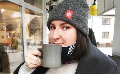 Alica Bánszka z Rebelbeanu: Pri pôvode kávy mi viac než o chuť ide o podmienky farmárov