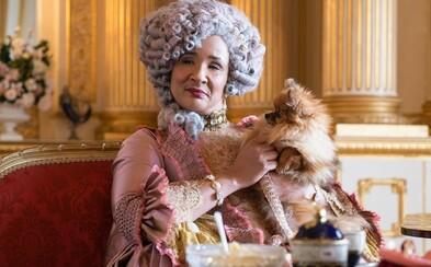 Bridgerton je oddychovka bez hanby: Sex, gambling a klebety na pozadí britskej aristokracie si obľúbil celý svet