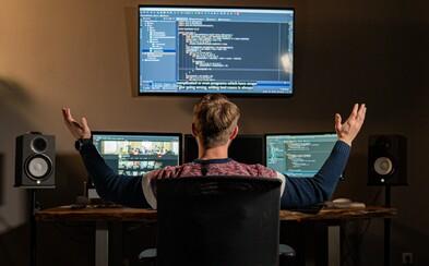 Chceš se živit jako programátor a vydělávat skvělé peníze? Tento kurz ti zkrátí cestu
