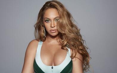 Diva, královna festivalu Coachella, ale také podvedená matka tří dětí. Beyoncé určuje módní trendy a podporuje selflove