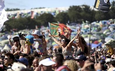 Festival Glastonbury už podruhé kvůli pandemii koronaviru zrušili. Znovu tak promeškali své 50. výročí