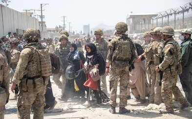 Horrifying Story of 22-year-old Aahil Escaping the Taliban (Interview)
