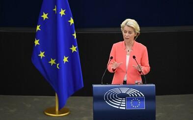 Je plná slobody a chce dať priestor mladým. O budúcnosti Európy môžeš rozhodnúť aj ty