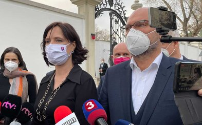 KOALIČNÁ KRÍZA: Kollár, Sulík aj Remišová sú pripravení vymeniť premiéra Matoviča. Na výsledok budeme čakať 7 dní