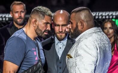 Kolik milionů korun stojí organizování MMA turnaje? Šéf Oktagonu říká, že i navzdory pandemii mají velkolepé plány (Rozhovor)