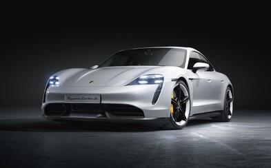 Kroutíš hlavou nad elektrickým Porsche? Taycan v prodejnosti předběhl nejen Panameru, ale už i slavné 911!