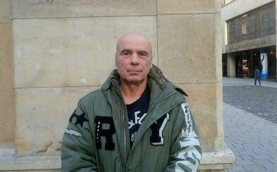 Ladislav Prepares Dead Bodies for Funerals: Looking Them in the Eyes is Horrifying
