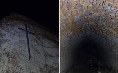 Mariánska Čeľaď je považovaná za najstrašidelnejšie miesto na Slovensku: Vybrali sme sa do ruín opusteného kláštora uprostred noci