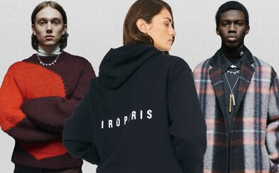 Minimalistické módne značky, ktoré musíš spoznať a vyskúšať