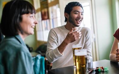 Může pití alkoholu přispět ke vzniku rakoviny?