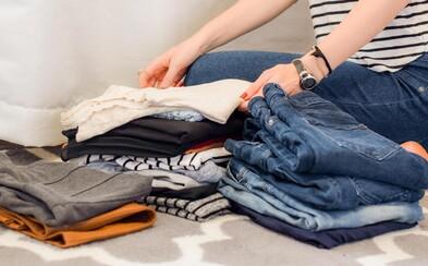 Nákup i prodej oblečení bez zbytečných dramat. Na Zalandu zvládneš obojí rychle, pohodlně a udržitelně