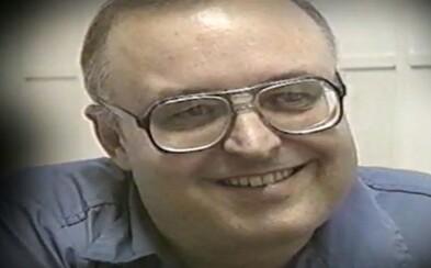 Policista a vrah: Ve vězení kreslil mučení žen a popisoval jejich vraždy. Připisují mu přes 30 obětí