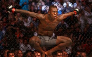 Šampiona UFC v dětství šikanovali kvůli barvě kůže. Dnes je jedním z nejlepších bojovníků na planetě