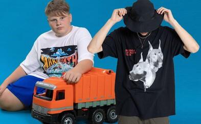 Skedda: Jedna z najpredávanejších streetwear značiek na domácej scéne (Rozhovor)