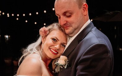 Svatba na první pohled: Věčně nespokojená Petra a plačící Radek