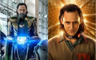 Svět Marvelu: první část Lokiho odhalila zajímavá marvelovská tajemství a představila klíčové postavy budoucích filmů