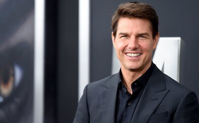 Tom Cruise vrátil všechny Zlaté glóby. Přidává se ke kritice organizace, která přijímala za porotce jen bělochy