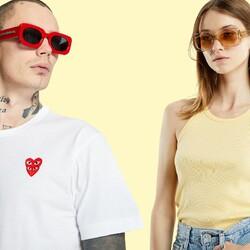 Toto jsou nejlepší trička s krátkým rukávem pro muže i ženy, zvládneš s nimi blížící se horka levou zadní