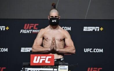 UFC Star Jiří Procházka: We're Aiming for the World Championship (Interview)