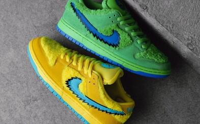 Zabudni na Yeezys. V tvojej rotácii tenisiek by aktuálne nemali chýbať SB Dunk Low od Nike