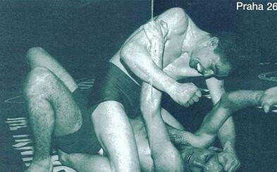 Začátky MMA v Česku byly tvrdé, trash talky Karlose Vémoly nemám rád, říká známý trenér Dan Barták (Rozhovor)
