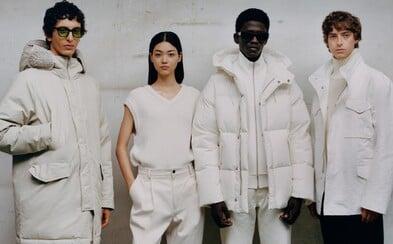 Zara odhaluje nové směřování své mužské linie. Soustřeďuje se na vybudování snadno nositelného a moderního šatníku