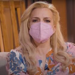 Zlatica Puškárová: Občas som si po relácii Na telo sadla do auta a vykričala sa (Videorozhovor)